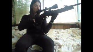 Заметки Охотника 1 выпуск, 2 сезон Обзор Gamo Socom Tactical IGT охота Hunting Ворон 23