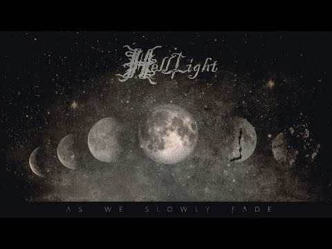 HELLLIGHT - As We Slowly Fade (2018) Full Album Official (Death Doom Metal) Mp3