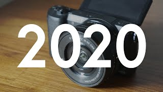Is the Sony a5100 Worth Buying in 2020