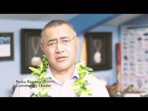 Karere Muna - Cook Islands Maori (Credible Voices) Te Manakonakoanga – Te Tatari Marie – HOPE