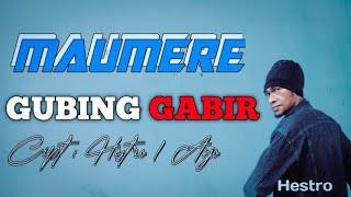 LAGU MAUMERE TERBARU    Gubing Gabir    [ Official Music Video ] HESTRO