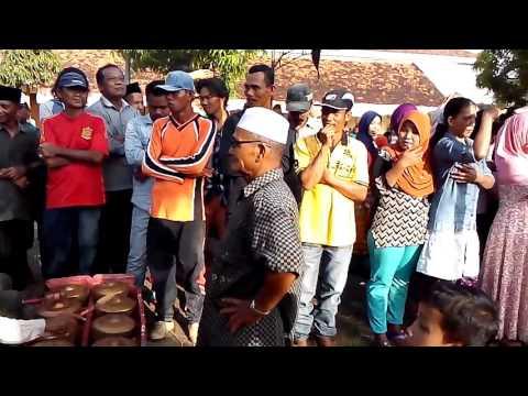 RIA KOMALA PIMPINAN BPK TAWI NGOCOR PUTRA CAMAT ARJASA KANGEAN