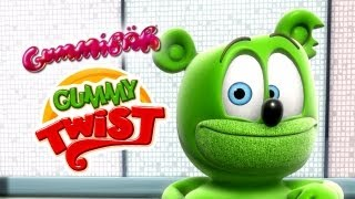 Download The Gummy Twist Full Version - Gummibär - The Gummy Bear Song Mp3 and Videos