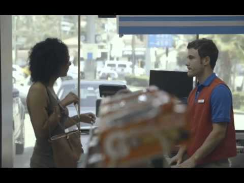 Gatorade...3 funny commercials