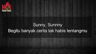 Cinta Pertama (Sunny) - Bunga Citra Lestari (Karaoke Version High Quality)