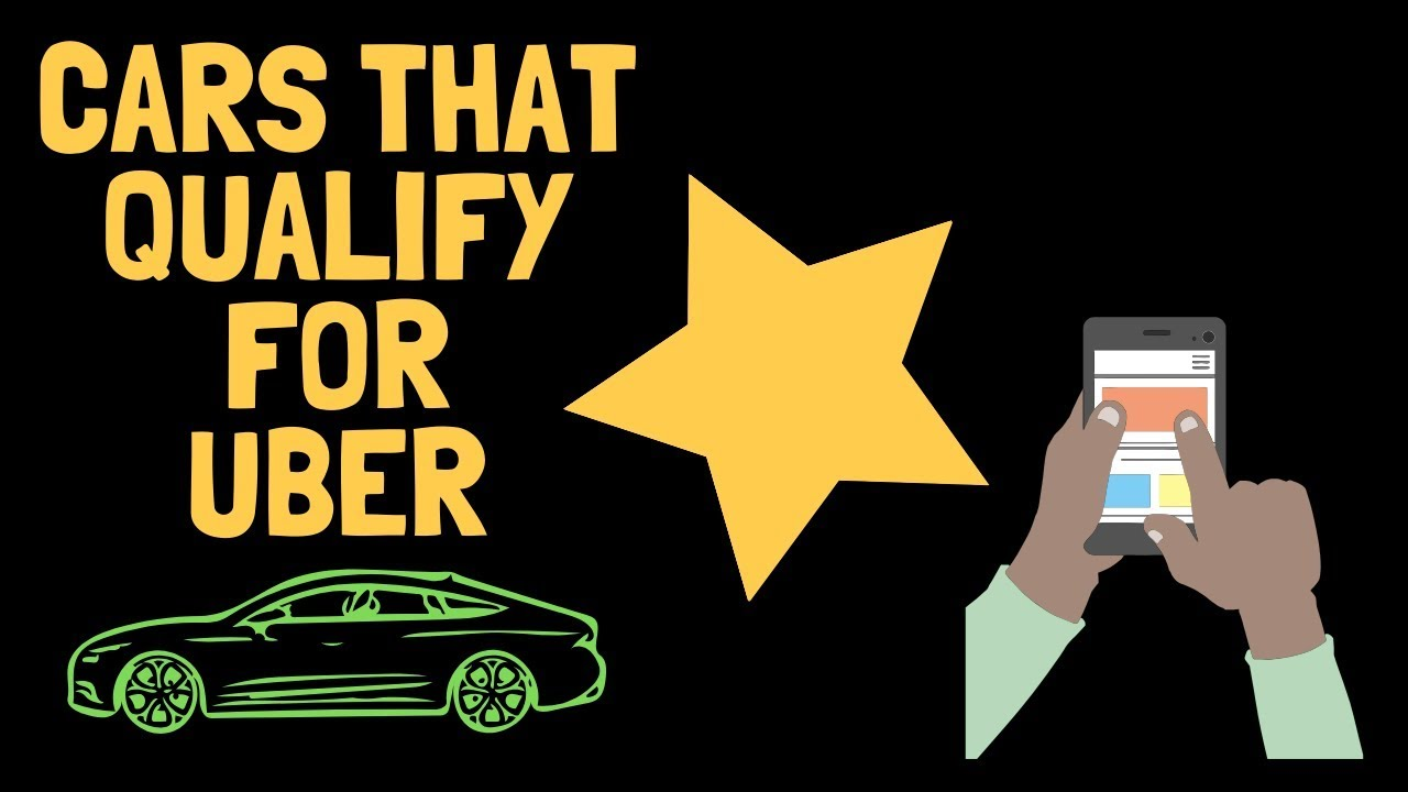 What Cars Qualify For Uber >> What Cars Qualify For Uber Uber Car Requirements