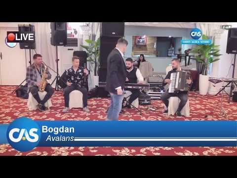 BOGDAN DE LA MADRID -Araboaica (live )