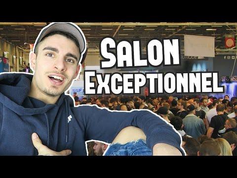 Un Salon Exceptionnel
