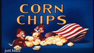 Chip N dale Vs Donald Duck ....Fight for YUM YUM Popcorn...English...Episode#8...Fun Time