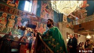 Orta-Doğu Hristiyanları'nın gelecek kaygısı
