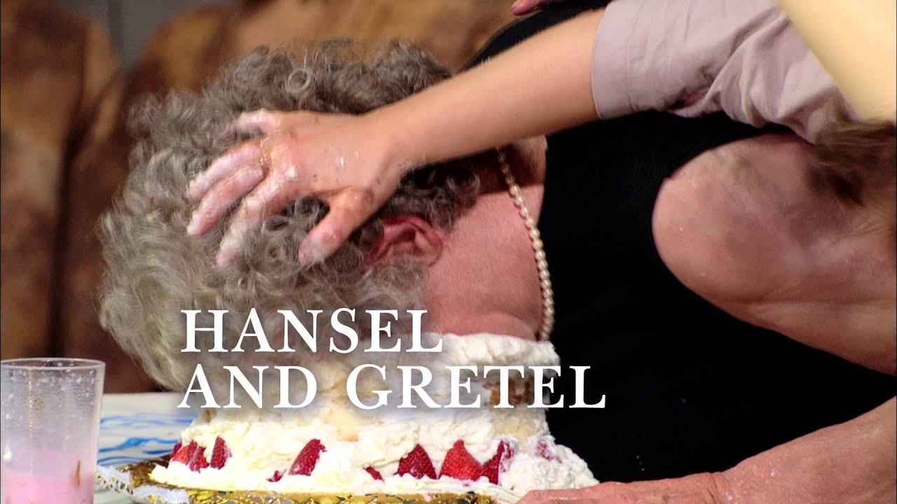 Hansel & Gretel TV Spot