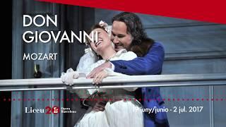 """""""Là ci darem la mano"""" - 'Don Giovanni' (2016/17)"""