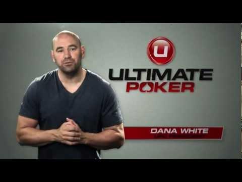 Ufc ultimate poker klaver casino bonus promotion
