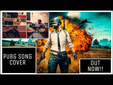 pubg-theme-song-cover crescendo-music-academy samsons-music-academy