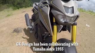 Yamaha TFX. Fierce? Here. aka Mslaz