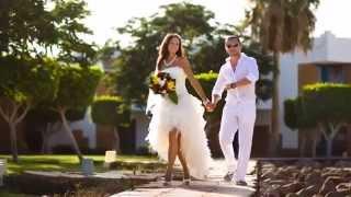 Организация свадеб за границей!