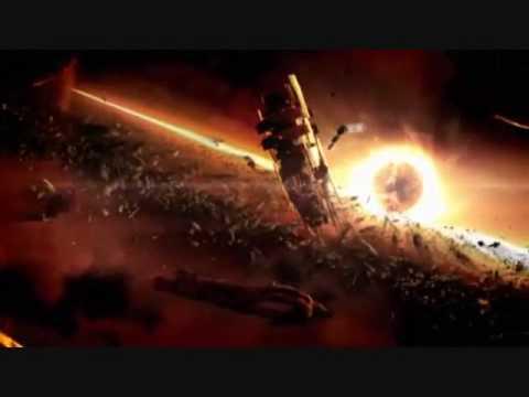 Mass Effect 1 & 2