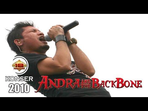 Andra And The Backbone - Full Konser (Live Konser Jember 8 Agustus 2010)