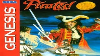 Pirates! Gold Game Review