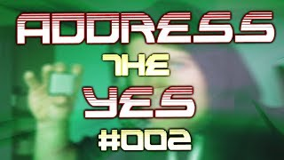 ADDRESS the YES #002 - Should you OVERCLOCK Xeons!? 100% Fanspeeds are BAD...?!