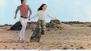 彩雲飛 主題曲 尤雅 瓊瑤電影 (1973)