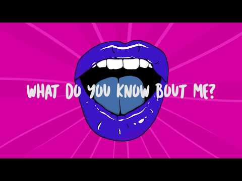 Soulé - What Do You Know ( Lyric Video )