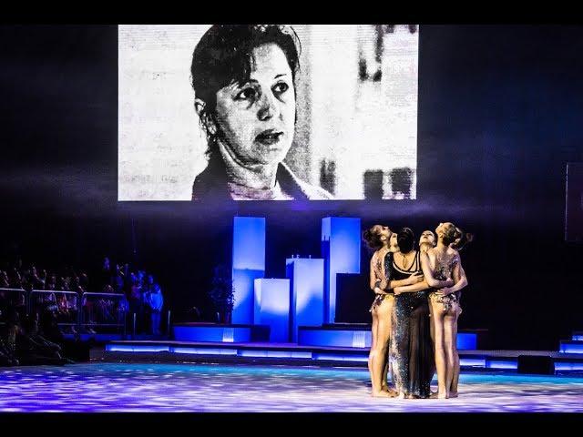 Homenaje a Emilia Boneva Euskalgym 2019