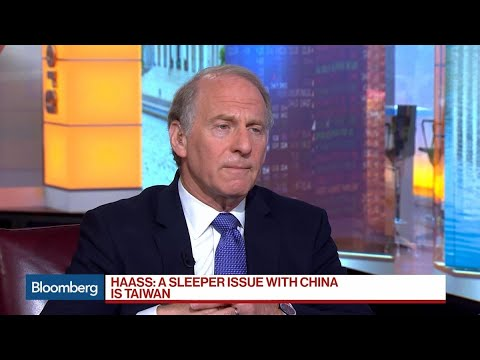Trump Administration Is Putting the Pressure on China, CFR President Says