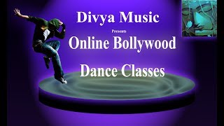 Learn Bollywood Dance Songs Online Lessons Teacher Hindi Movies song Dancing Classes Training Guru