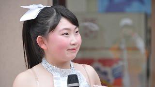 JASIAライブ終了後 夏川りみさん「涙そうそう」 SORA「お母さんとこの歌...