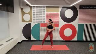 Get Fit HIIT   May 21, 2021