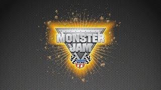 Monster Jam Game - Universal - HD Gameplay Trailer