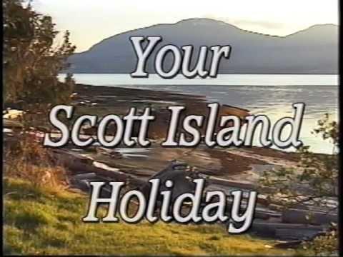 Scott Island Holiday