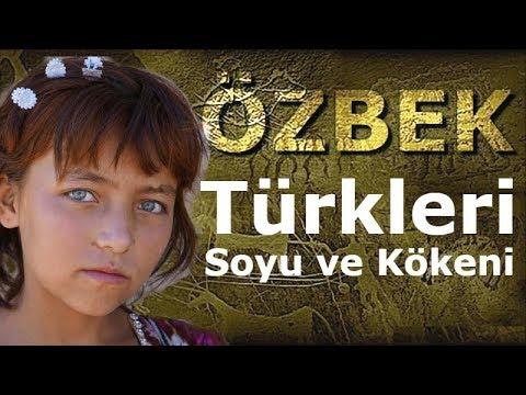 Özbekler Kimdir ( Özbekistan tarihi )