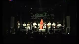 YUSNIA ZEBRO-KELIRU-BEST MUSIC Mp3