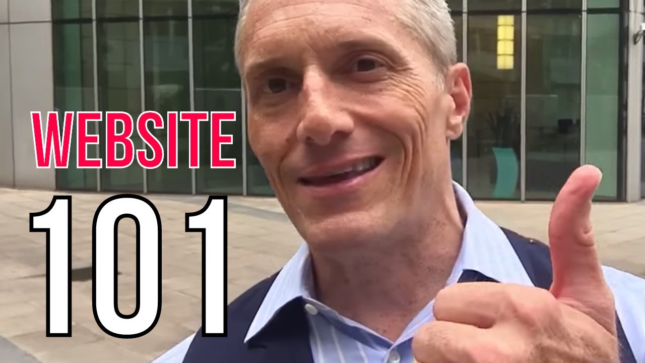 HOW TO MAKE THE PERFECT WEBSITE - Business Tips