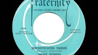 Watch Jimmy Dorsey Sophisticated Swing video