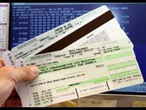 Billet D'avion Pas Cher Pour Les États-Unis
