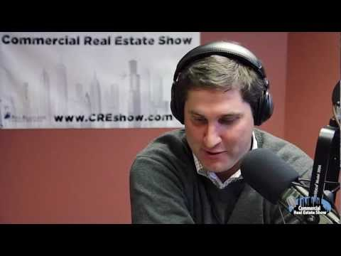 Investing in Distress Real Estate & Notes - Commercial Real Estate Show