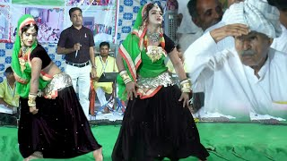 लकी उड़ान का जबरदस्त डांस//सवायो लाग थारो देवरों तेजाजी// Gajendra Ajmera //DSP music Pallu