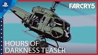 Far Cry 5: Hours of Darkness - Teaser Trailer | PS4