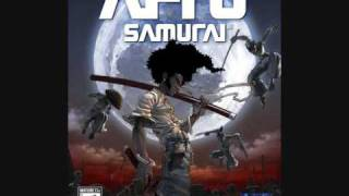 Afro Samurai Fight Groove 1