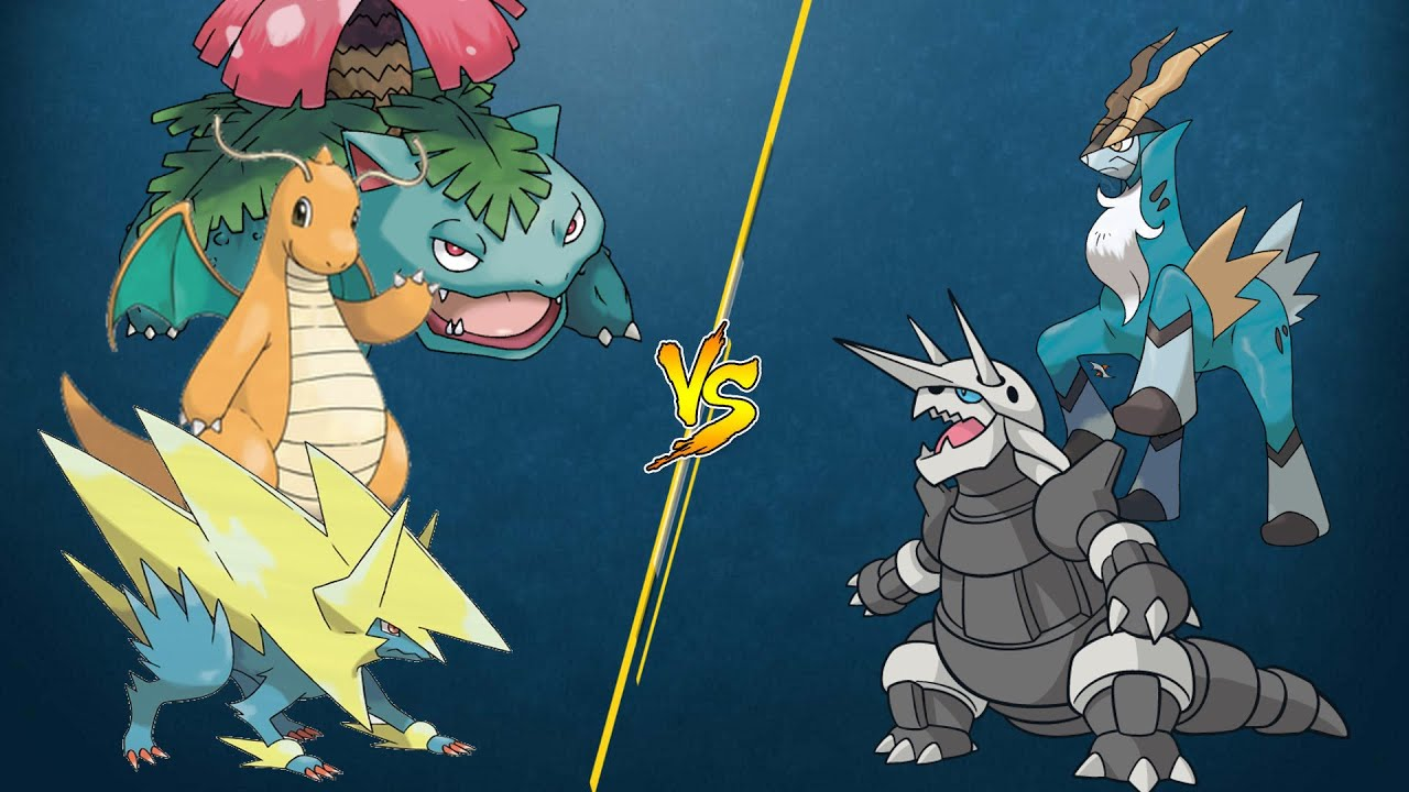 [PTCGO Stream Match] M Manectric/Dragonite/Venasaur vs ...
