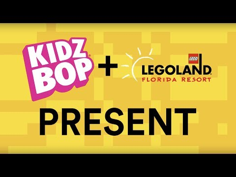 KIDZ BOP Kids - Awesome Awaits