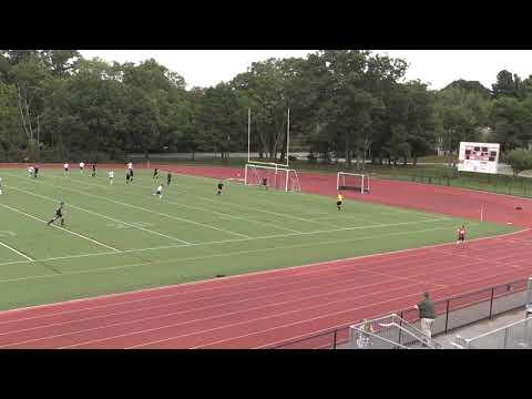 Reading High School Soccer 9-13-18