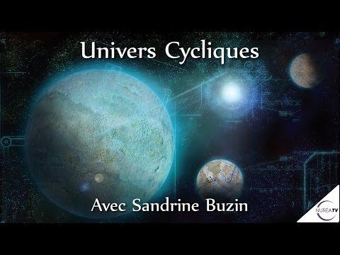 """Univers Cycliques"" avec Sandrine Buzin - NURÉA TV"