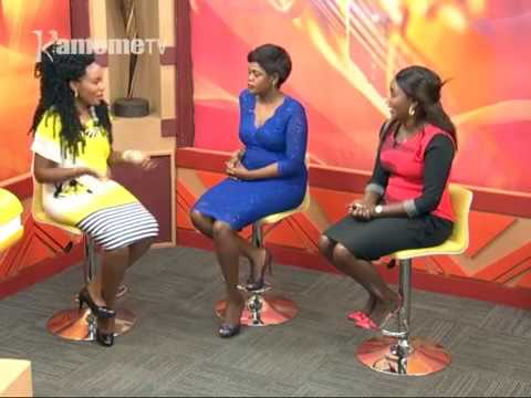 #Gukunguiya: Imwe kwa Imwe na Shiru wa GP na Betty Bayo