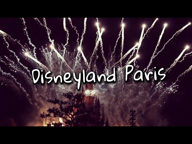 Surprise trip to Disneyland Paris | Bus life | Nomadidaddy