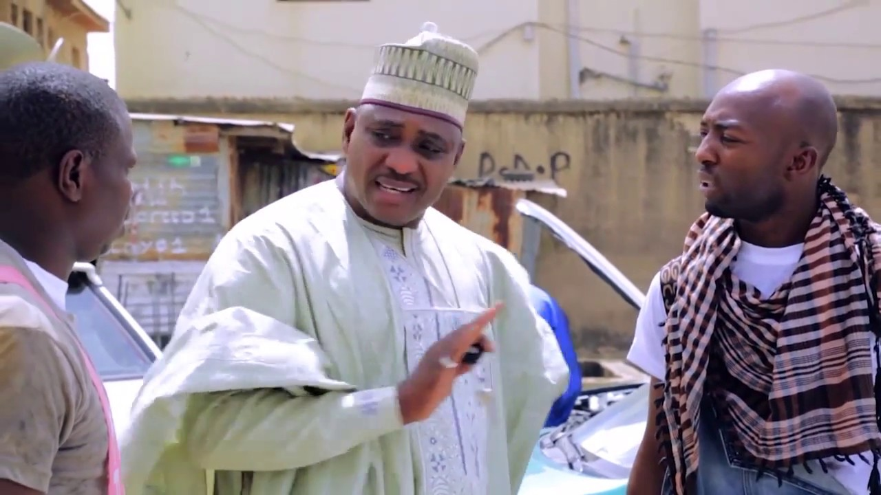 Download IFTILAI PART 1&2 BEST HAUSA MOVIE OF 2018 nigerian movies 2018