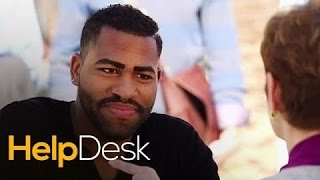 The Question You Need to Ask Before Starting a Relationship | Help Desk | Oprah Winfrey Network